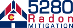 5280 Radon Mitigation Logo