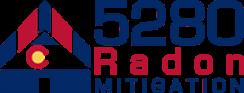 5280 Radon Mitigation Logo