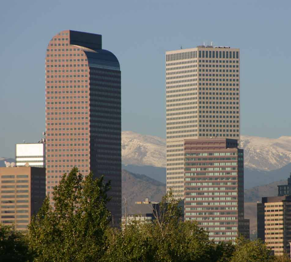 City Of Denver
